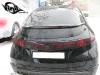 Тонировка фар Honda Civic