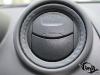 Обтяжка карбоном деталей салона Ford Fiesta