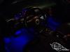 Подсветка салона автомобиля - подсветка ног