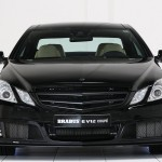 3195700 150x150 Brabus E V12 Coupe   мощность, кожа, винил