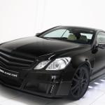 3195705 150x150 Brabus E V12 Coupe   мощность, кожа, винил