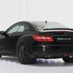 3195753 150x150 Brabus E V12 Coupe   мощность, кожа, винил