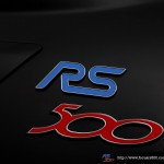 FORDFOCUSRS500 WALLPAPER 1280x1024 01 150x150 Авто новинка: матовый Ford Focus RS