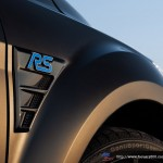 FORDFOCUSRS500 WALLPAPER 1280x1024 03 150x150 Авто новинка: матовый Ford Focus RS