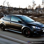 FORDFOCUSRS500 WALLPAPER 1280x1024 09 150x150 Авто новинка: матовый Ford Focus RS